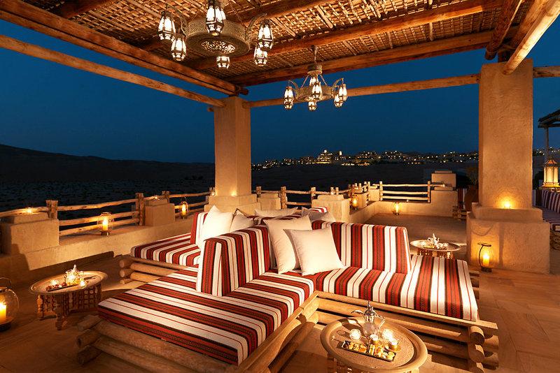 Qasr Al Sarab Desert (Hameem) ab 1530 € 2