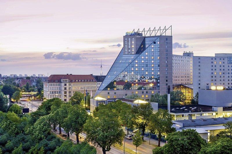 Das größte Hotel Deutschlands