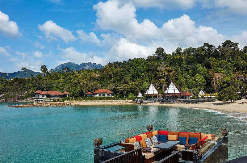 Kampung Kok - Burau Bay (Insel Pulau Langkawi) ab 1950 € 4