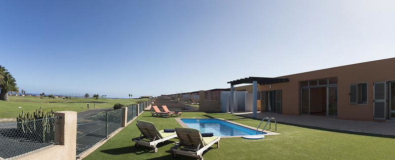 7 Tage in Playa Castillo (Caleta de Fuste) Villas Caleta Beach & Golf