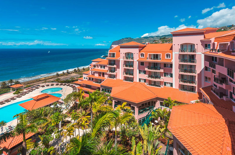 Funchal (Insel Madeira) ab 570 € 4