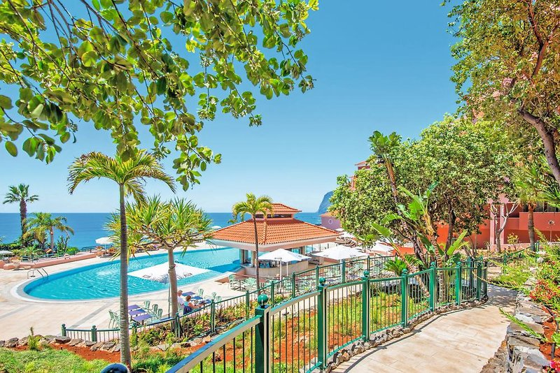 Funchal (Insel Madeira) ab 570 € 1