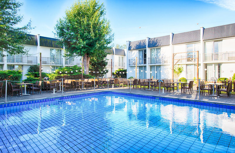 Leonardo Hotel Düsseldorf Airport - Ratingen in Ratingen ab 380 €