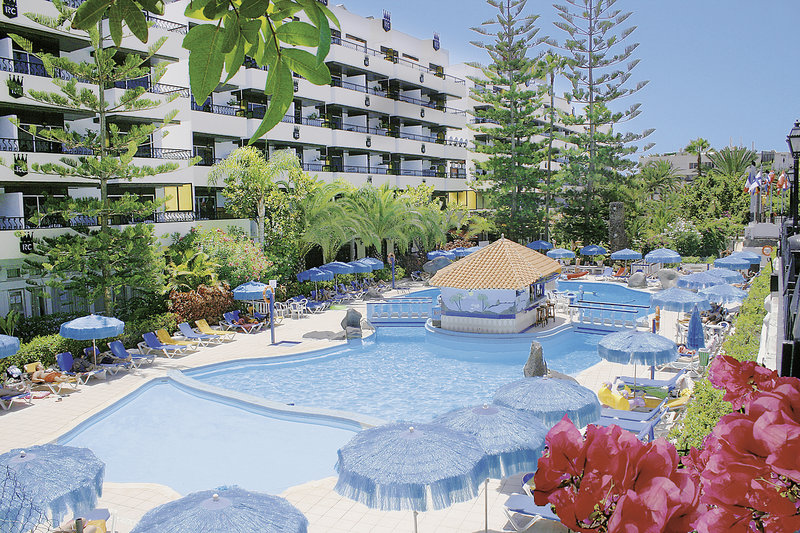 Sommerurlaub auf Gran Canaria