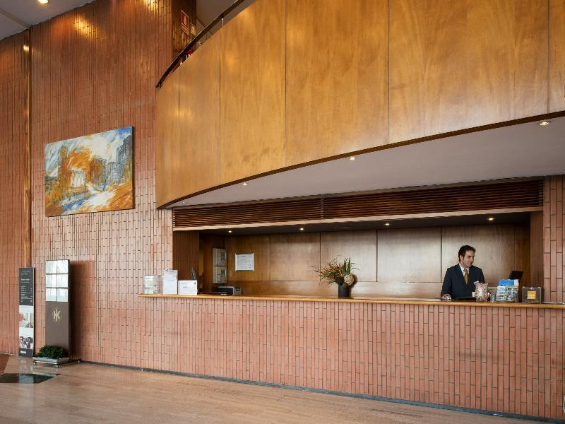 7 Tage in Sabadell Catalonia Gran Hotel Verdi