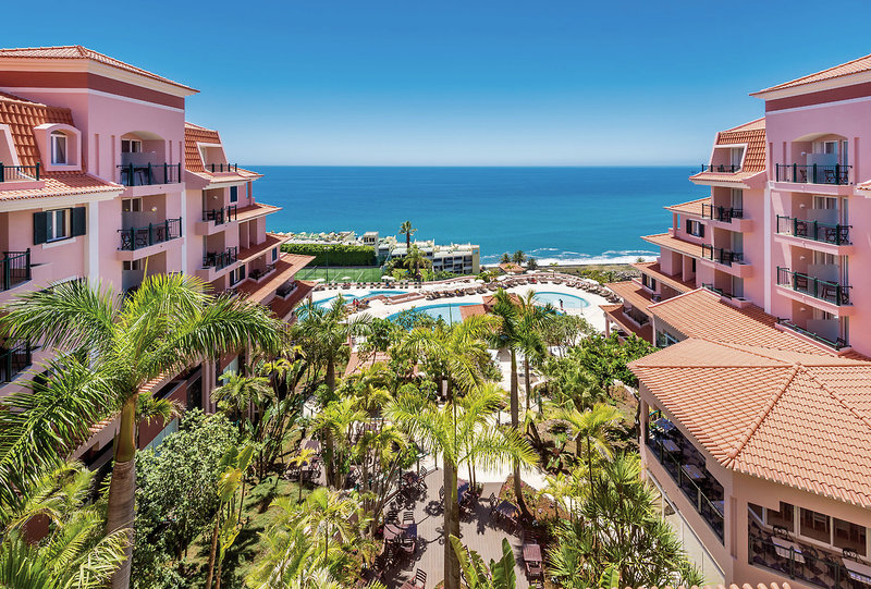 Funchal (Insel Madeira) ab 570 € 2