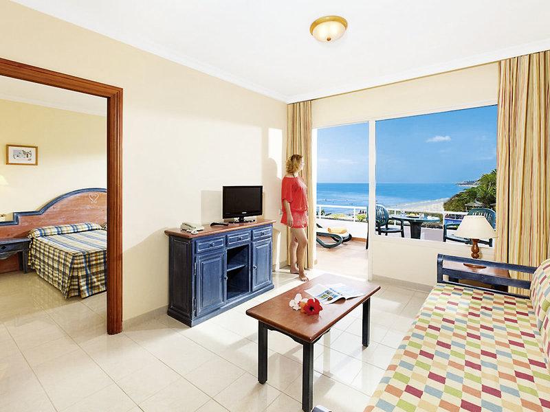 allsun Hotel Barlovento in Costa Calma (Playa Barca) ab 526 €