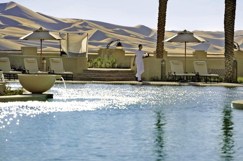 Qasr Al Sarab Desert (Hameem) ab 1530 € 3