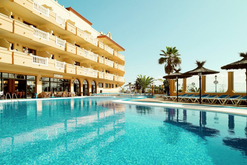Playa Castillo (Caleta de Fuste) ab 353 € 2