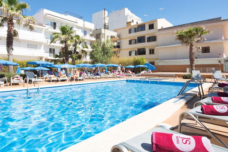 Mallorca Urlaub für Zwei – Sol de Can Picafort