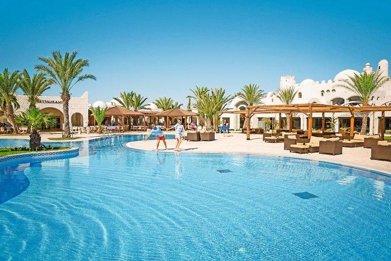 Midoun (Insel Djerba) ab 817 € 1