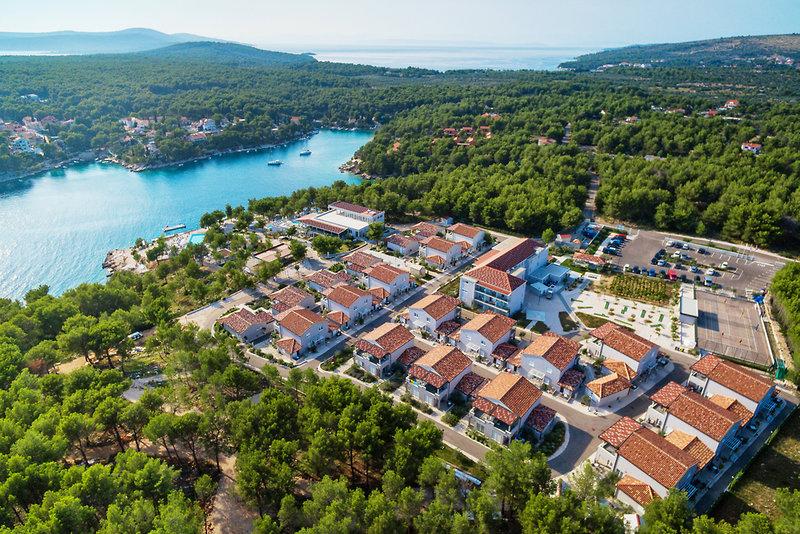 Milna (Insel Brac) ab 637 € 1