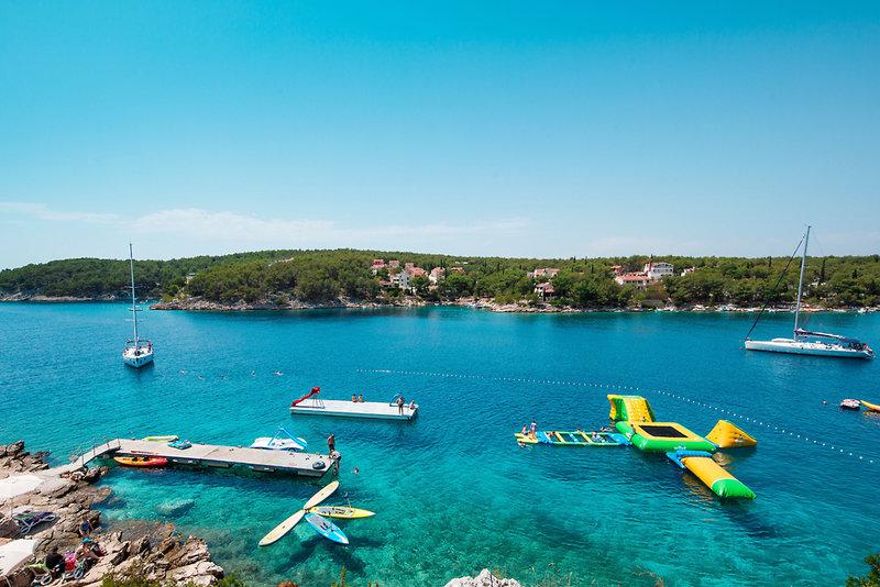 Milna (Insel Brac) ab 637 € 2