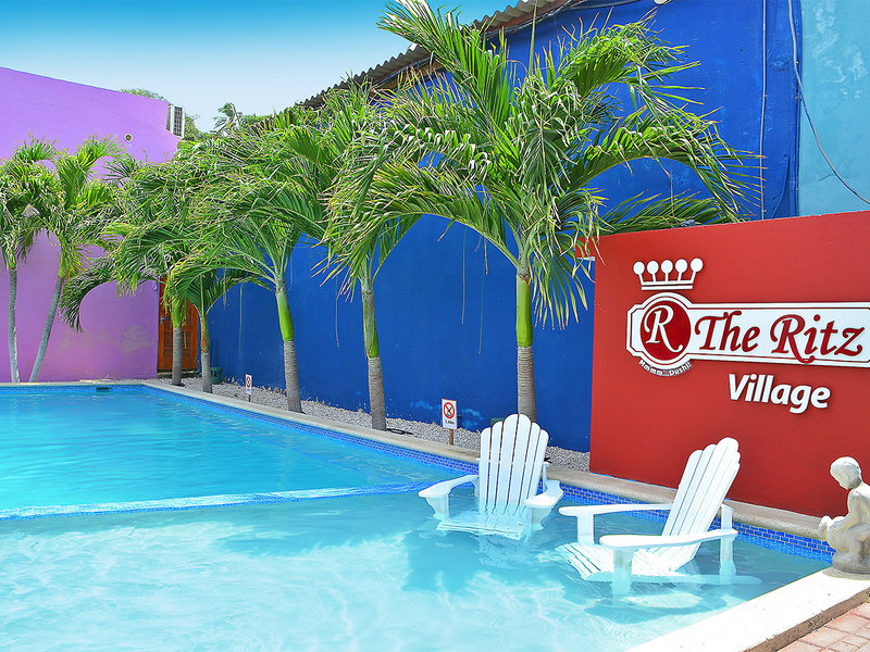 The Ritz Village Hotel in Willemstad (Insel Curacao) ab 958 €
