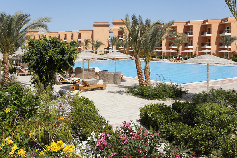 Hurghada ab 405 € 5