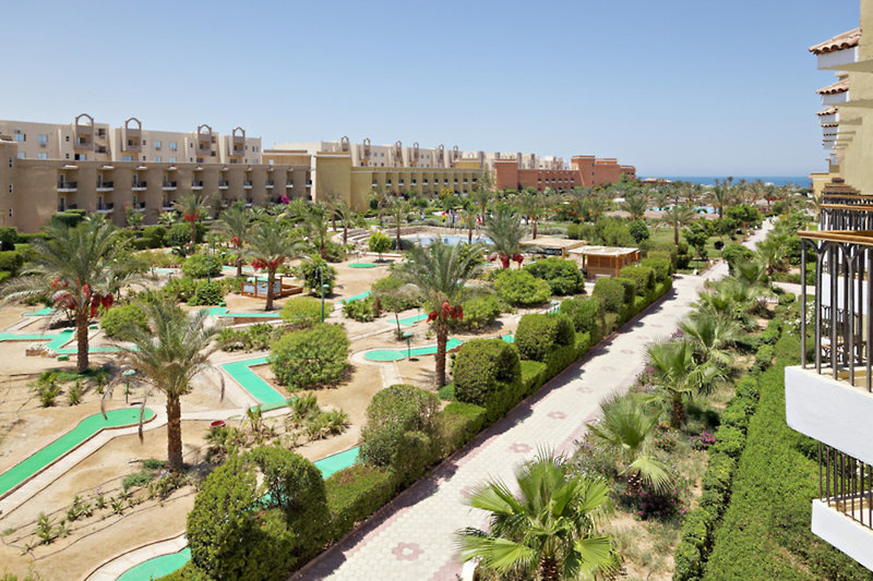 Hurghada ab 405 € 2