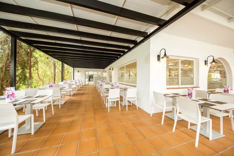 FERGUS Style Bahamas in Playa d´en Bossa ab 583 €