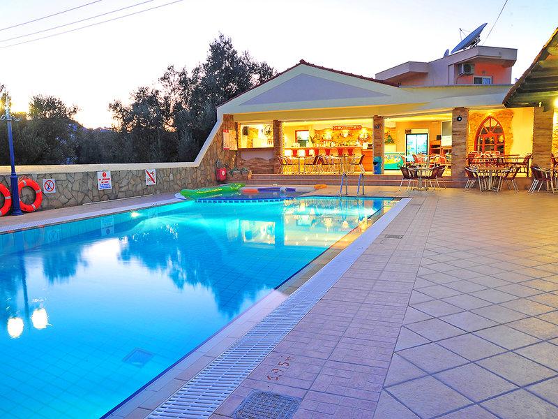 Afandou (Insel Rhodos) ab 341 € 1