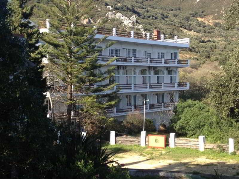 7 Tage in El Cuartón (Tarifa) Meson de Sancho