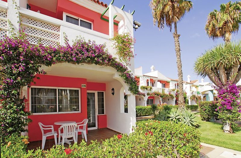 Bungalows Cordial Green Golf in Campo de Golf (Maspalomas) ab 395 €