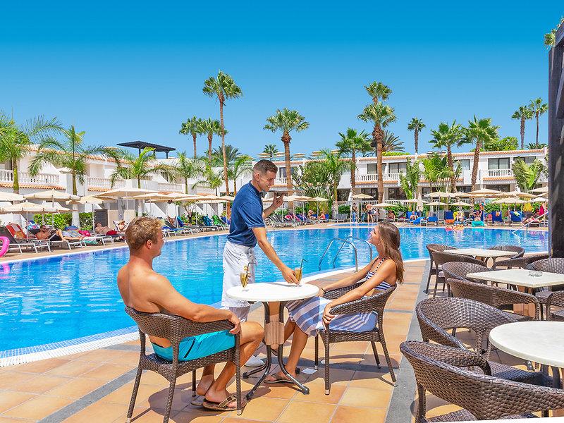 allsun Hotel Los Hibiscos in Playa de las Americas (Costa Adeje) ab 578 €