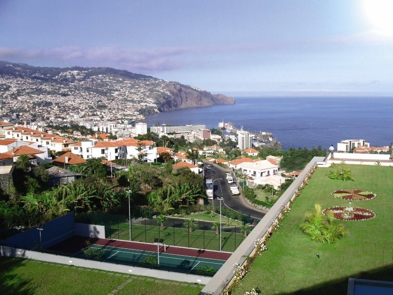 Madeira Panoramico in Funchal (Insel Madeira) ab 388 €