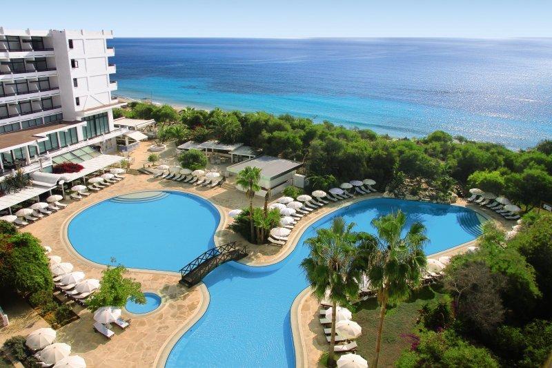 Lastminute Luxus-Tipp Zypern
