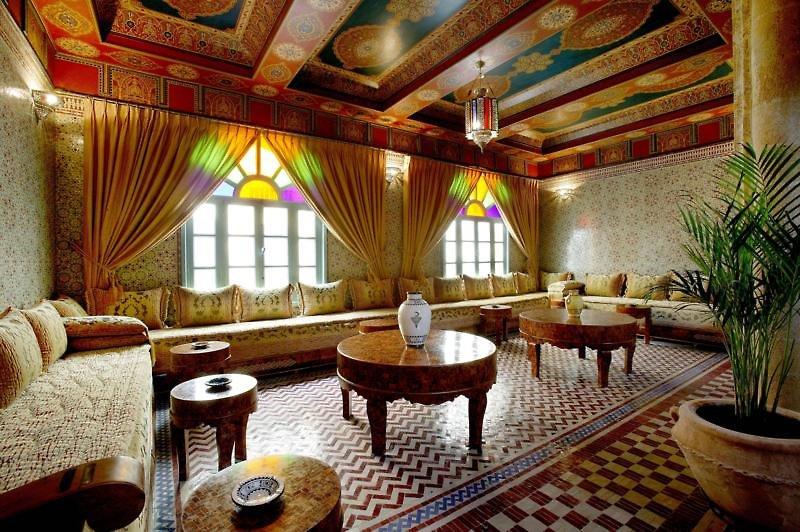 Mega-Mai in Marokko