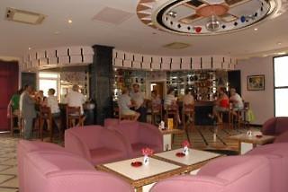Hotel Residence Rihab in Agadir, Agadir und Atlantikküste