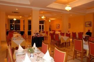 Hotel Residence Rihab in Agadir, Agadir und Atlantikküste R