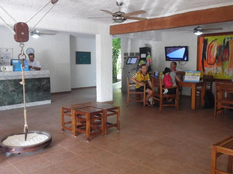 Sotavento Hotel und Yacht Club in Cancún, Cancun L
