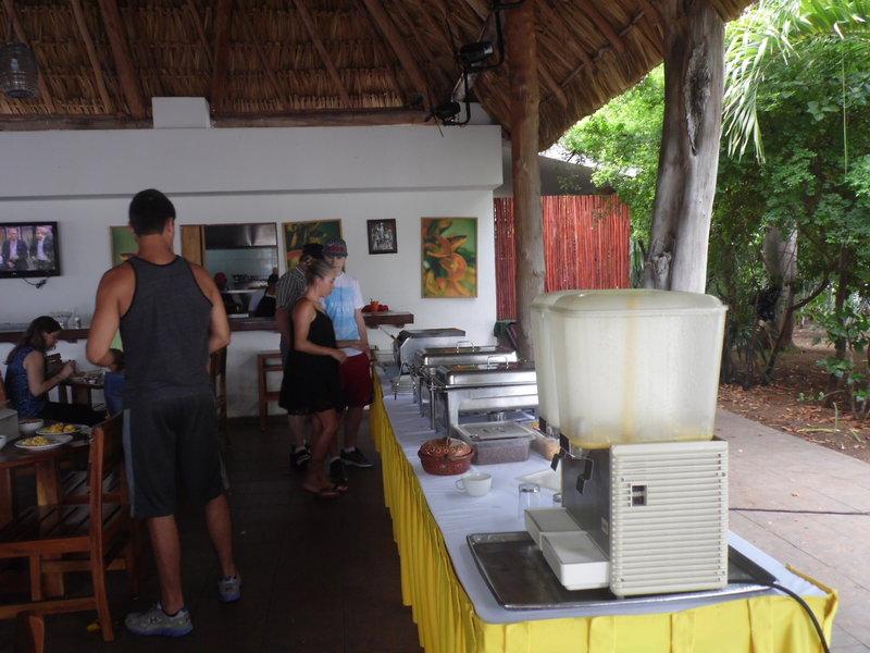 Sotavento Hotel und Yacht Club in Cancún, Cancun R
