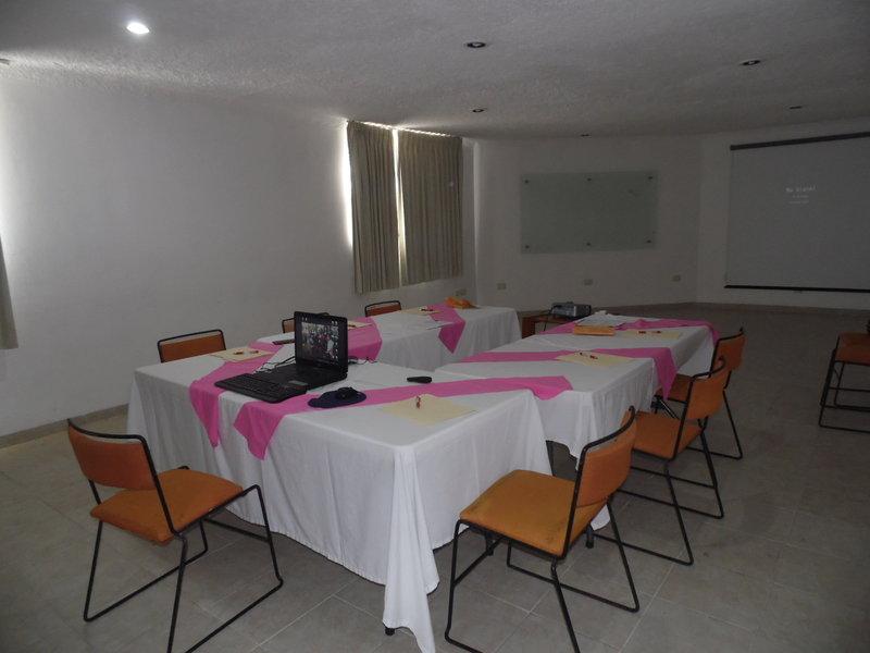 Sotavento Hotel und Yacht Club in Cancún, Cancun K