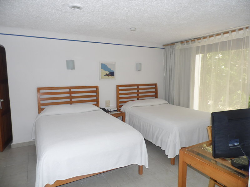 Sotavento Hotel und Yacht Club in Cancún, Cancun W