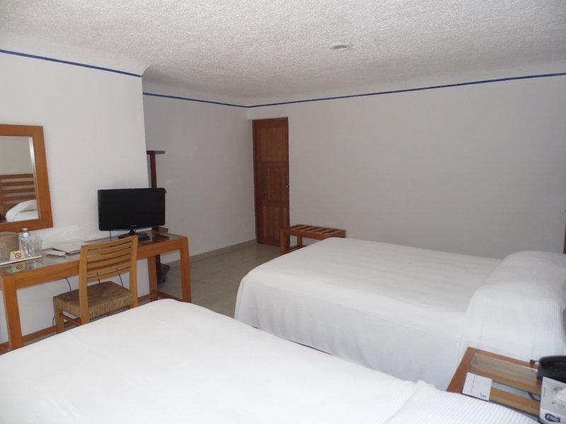 Sotavento Hotel und Yacht Club in Cancún, Cancun