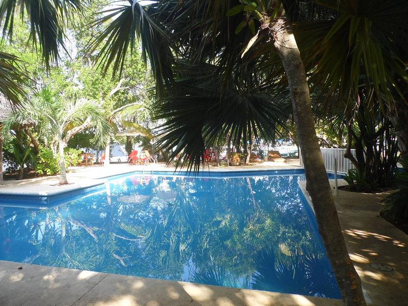 Sotavento Hotel und Yacht Club in Cancún, Cancun P