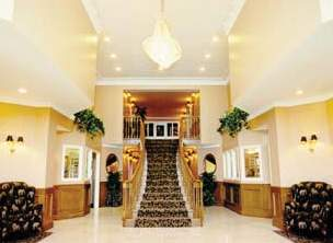 Quality Inn Airport West in Mississauga, Toronto & Umgebung L