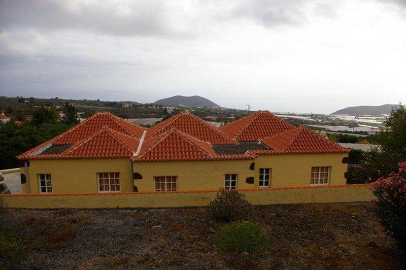 Francisca in Los Llanos de Aridane, La Palma LS