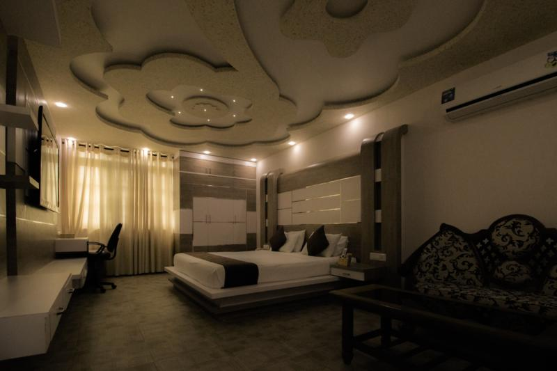 Royal Castle Hotel in Negombo, Sri Lanka WEL