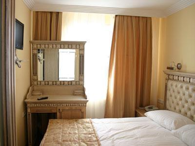 Istanbul Holiday Hotel in Istanbul, Istanbul und Umgebung W