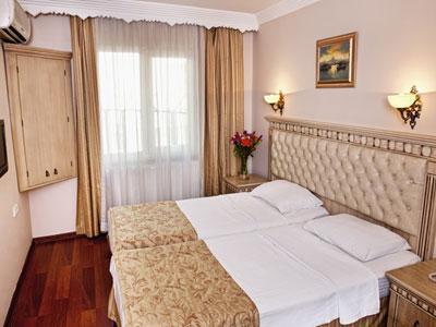 Istanbul Holiday Hotel in Istanbul, Istanbul und Umgebung