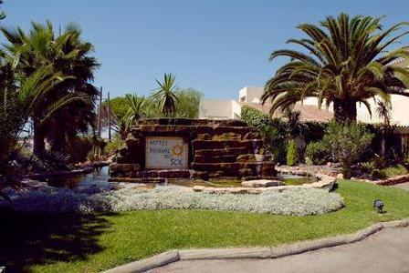 Pinhal do Sol in Quarteira, Algarve A