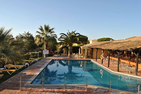 Pinhal do Sol in Quarteira, Algarve P