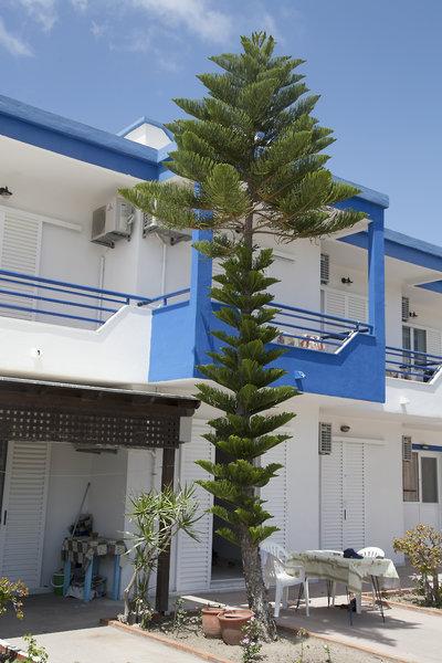 Maritsa Studios in Kefalos, Kos A