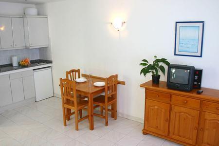 Europa Apartments in Puerto del Carmen, Lanzarote W