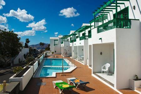 Europa Apartments in Puerto del Carmen, Lanzarote P