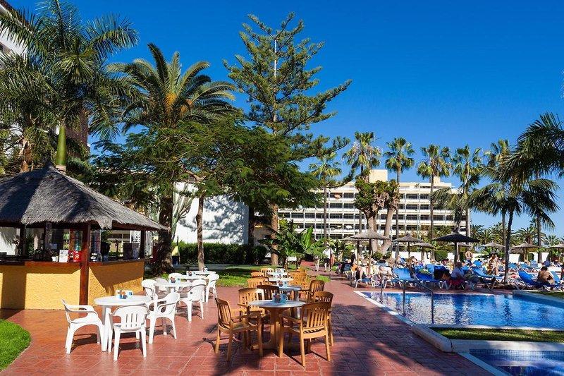 Blue Sea Puerto Resort in Puerto de la Cruz, Teneriffa BA