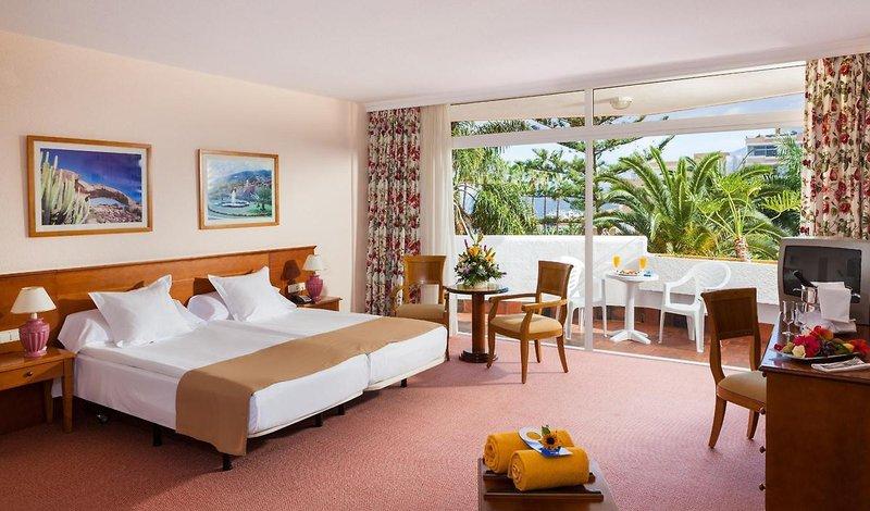 Blue Sea Puerto Resort in Puerto de la Cruz, Teneriffa W