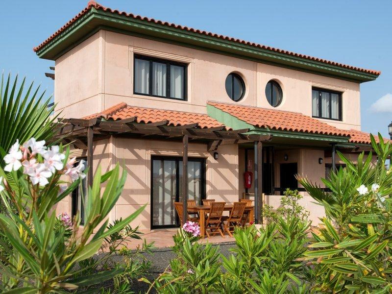 Pierre und Vacances Villages Clubs Origo Mare in Lajares, Fuerteventura A