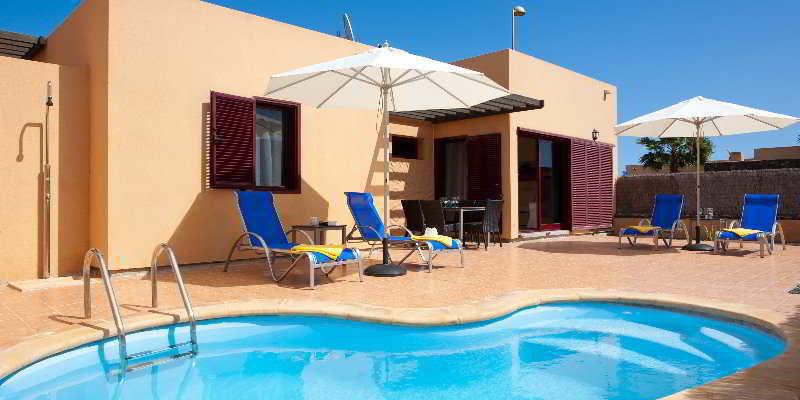 Viviendas Vacacionales Sol Deluxe in Corralejo, Fuerteventura P